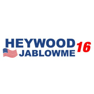 Heywood Jablowme 2016 - Funny Election