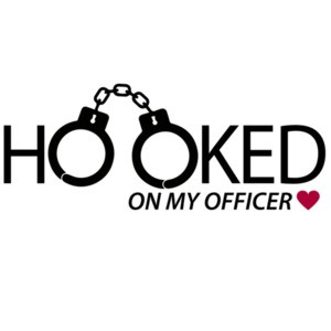 Hooked on my officer - pro cop