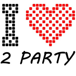 I Love 2 Party - Cool