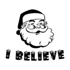 I Believe - Santa