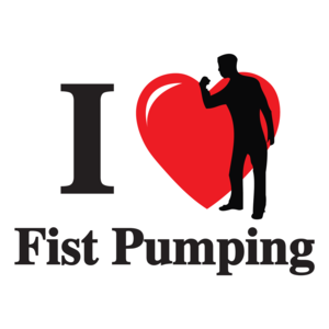 I Love Fist Pumping - Jersey Shore