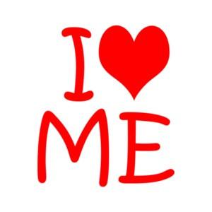 I Love Me Valentine's