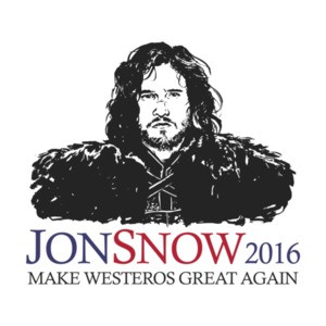 Jon Snow 2016 Game Of Thrones