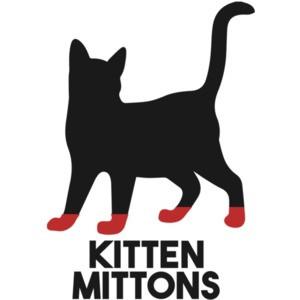 Kitten Mittons - Always Sunny In Philadelphia