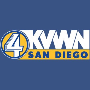 KVWN San Diego - Anchorman: The Legend of Ron Burgundy