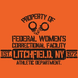 Litchfield Prison - Orange is the New Black