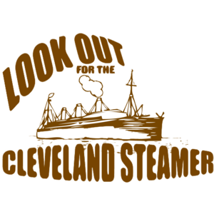 Look Out For The Cleveland Steamer
