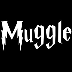 Muggle - Harry Potter