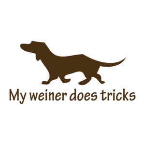 My Weiner Does Tricks