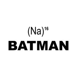 Na To The 16th Power Batman