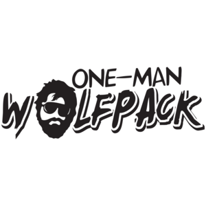 One Man Wolfpack