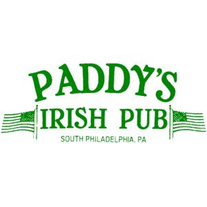 Paddy's Irish Pub Always Sunny