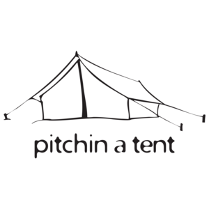 Pitchin A Tent