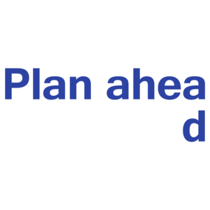 Plan Ahead Funny