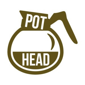 Pot Head Coffee Lover