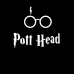 Pott Head - Harry Potter