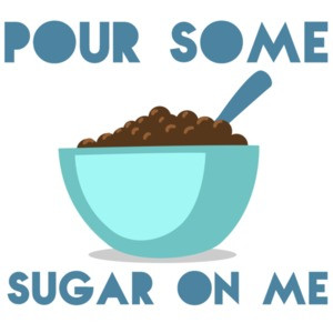 Pour some sugar on me - DEF LEPPARD parody