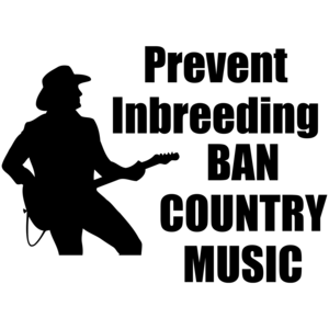Prevent Inbreeding Ban Country Music