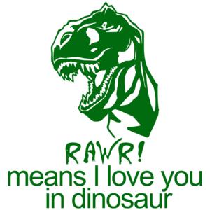 Rawr Funny