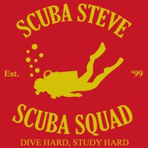 Scuba Steve Scuba Squad Big Daddy