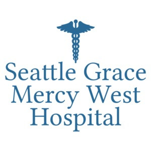 Seattle Grace Mercy West Hospital Grey's Anatomy