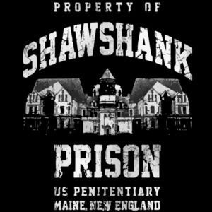 Shawshank Prison - Shawshank Redemption