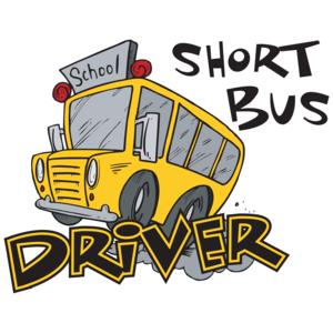 Short Bus Driver
