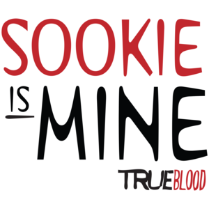 Sookie Is Mine - True Blood