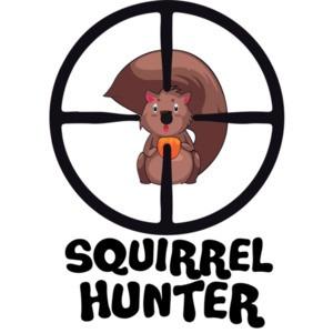 Squirrel Hunter - Funny Hunting