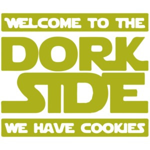 Star Wars Parody - Welcome to the dork side - we have cookies
