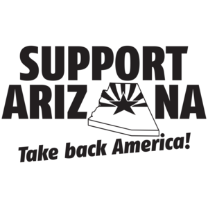 Support Arizona -Take Back America