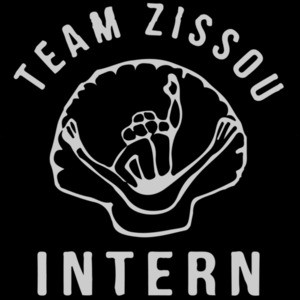 Team Zissou Intern - The Life Aquatic with Steve Zissou