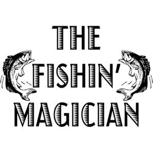 The Fishin' Magician Funny