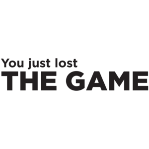 The Game - You Just Lost