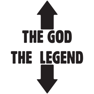 The God The Legend