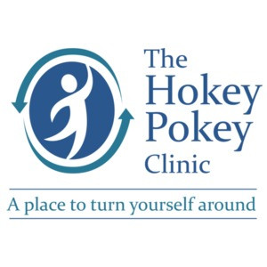 The Hokey Pokey Clinic A Place To Turn Yourself Around Funny