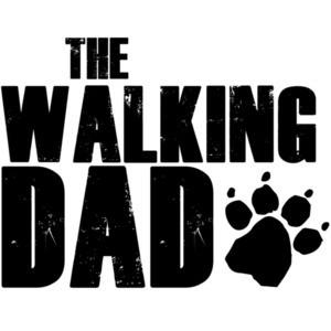 The Walking Dad - Dog