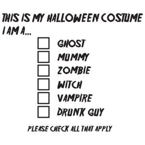 This Is My Halloween Costume I Am A...