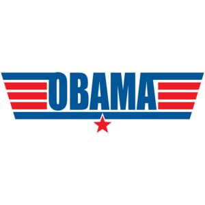 Top Gun Obama