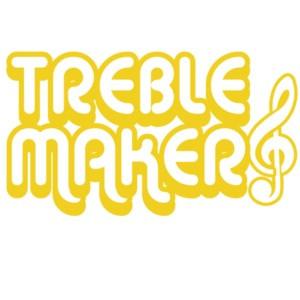 Treble Maker - Funny musician