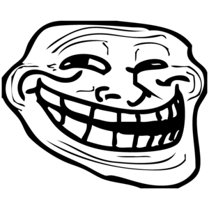 Troll Face The