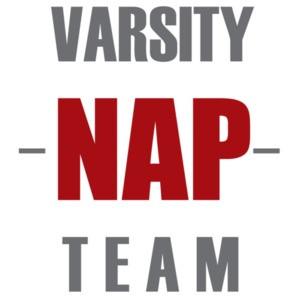 Varsity NAP Team - funny sleep