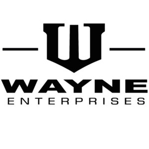 Wayne Enterprises - Batman