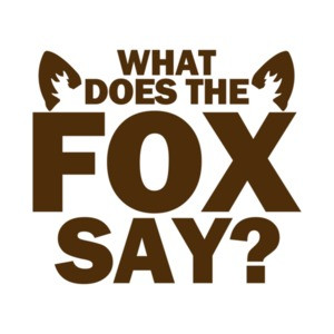 What Does the Fox Say Funny