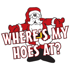 Where My Hoes At