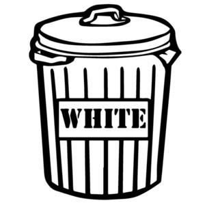 White Trash - Funny