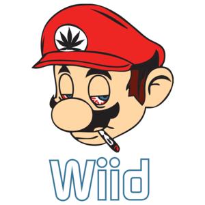 Wiid - High Mario