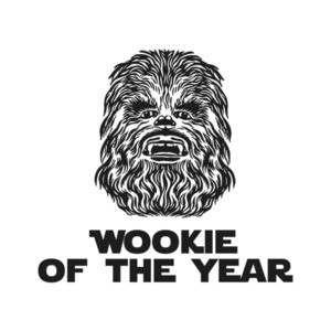 Wookie Of The Year