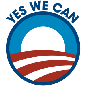Yes We Can! Barack Obama
