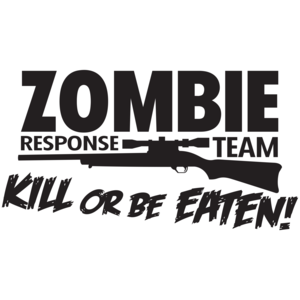 Zombie Response Team Kill Or Be Eaten
